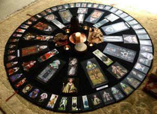 weavers' oracle