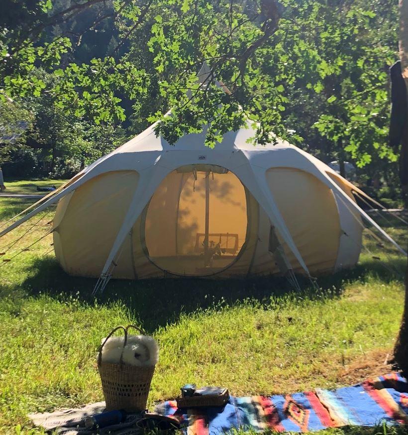 SW tent